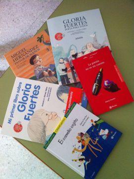 libros comprados